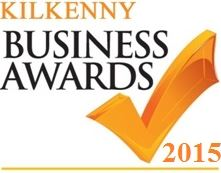 Business Awards 2015 Logo