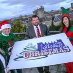 Programme for inaugural Christmas festival in Kilkenny launched.