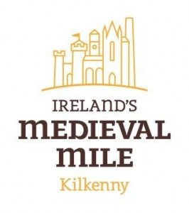 Irelands Medieval Mile- Kilkenny